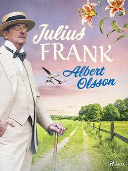 Olsson, Albert - Julius Frank, e-kirja