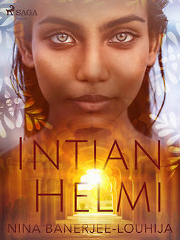 Banerjee-Louhija, Nina - Intian helmi, ebook