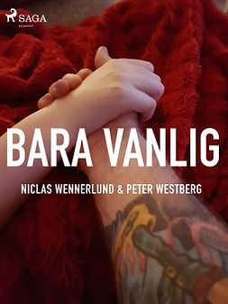 Westberg, Peter - Bara vanlig, ebook