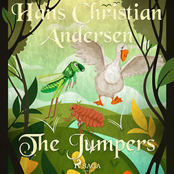 Andersen, Hans Christian - The Jumpers, audiobook