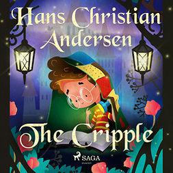 Andersen, Hans Christian - The Cripple, audiobook