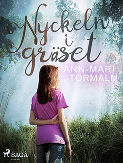 Tormalm, Ann-Mari - Nyckeln i gräset, ebook