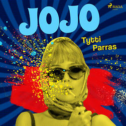 Parras, Tytti - Jojo, audiobook