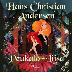 Andersen, H. C. - Peukalo-Liisa, äänikirja