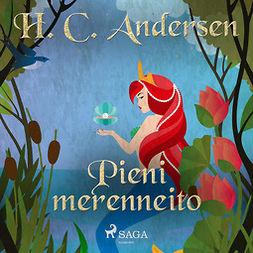 Andersen, H. C. - Pieni merenneito, äänikirja