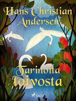 Andersen, H. C. - Tarinoita toivosta, e-kirja