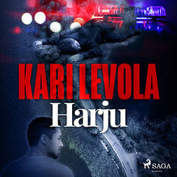 Levola, Kari - Harju, audiobook