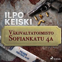 Väkivaltatoimisto Sofiankatu 4a