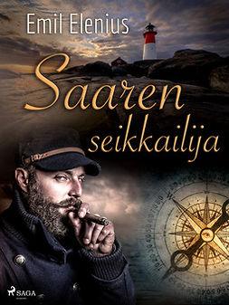 Elenius, Emil - Saaren seikkailija, e-kirja