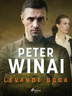Winai, Peter - Levande döda, ebook