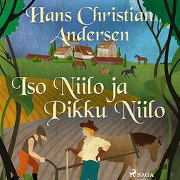 Andersen, H. C. - Iso Niilo ja Pikku Niilo, äänikirja