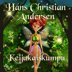 Andersen, H. C. - Keijukaiskumpu, äänikirja