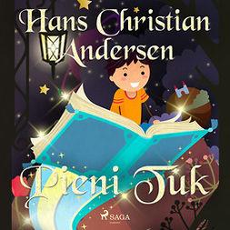 Andersen, H. C. - Pieni Tuk, äänikirja