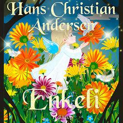 Andersen, H. C. - Enkeli, audiobook