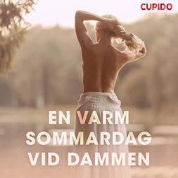 Bohman, Marcus - En varm sommardag vid dammen - erotiska noveller, audiobook