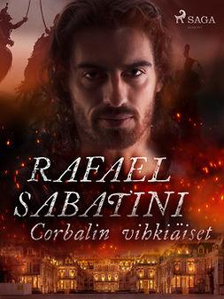 Sabatini, Rafael - Corbalin vihkiäiset, ebook
