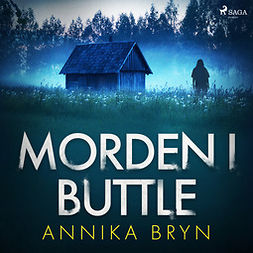 Bryn, Annika - Morden i Buttle, audiobook