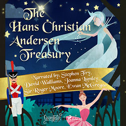 The Hans Christian Andersen Treasury: Bedtime Fairytales
