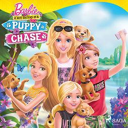 King, Kristen - Barbie - Puppy Chase, audiobook