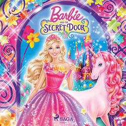 King, Kristen - Barbie - The Secret Door, audiobook