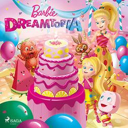 King, Kristen - Barbie - Dreamtopia, audiobook