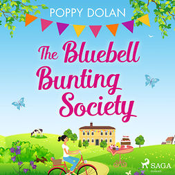 Dolan, Poppy - The Bluebell Bunting Society, audiobook