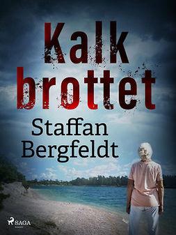 Bergfeldt, Staffan - Kalkbrottet, ebook