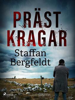 Bergfeldt, Staffan - Prästkragar, ebook