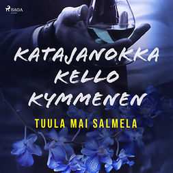 Salmela, Tuula Mai - Katajanokka kello kymmenen, audiobook