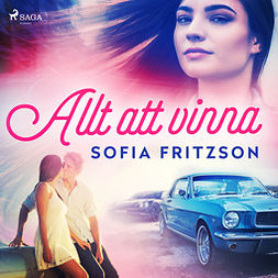Fritzson, Sofia - Allt att vinna, audiobook