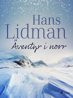 Lidman, Hans - Äventyr i norr, ebook