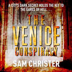 Christer, Sam - The Venice Conspiracy, audiobook
