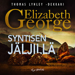 George, Elizabeth - Syntisen jäljillä, audiobook
