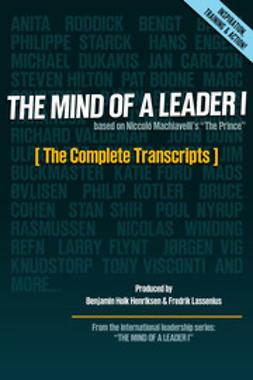 Henriksen, Benjamin Holk - The Mind of a Leader I, ebook