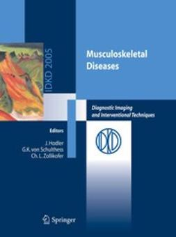 Hodler, J. - Musculoskeletal Diseases, ebook