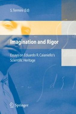 Termini, Settimo - Imagination and Rigor, ebook