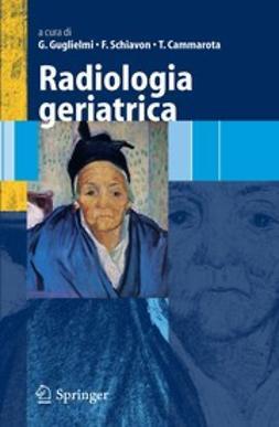 Cammarota, Teresa - Radiologia geriatrica, ebook