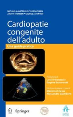 Gatzoulis, Michael A. - Cardiopatie congenite dell'adulto, ebook