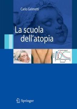 Gelmetti, Carlo - La scuola dell'atopia, ebook