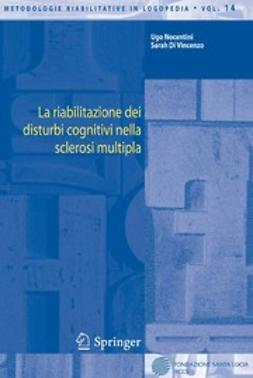 Nocentini, Ugo - La riabilitazione dei disturbi cognitivi nella sclerosi multipla, e-bok