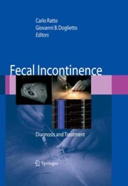 Doglietto, Giovanni B. - Fecal Incontinence, ebook