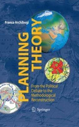 Archibugi, Franco - Planning Theory, ebook