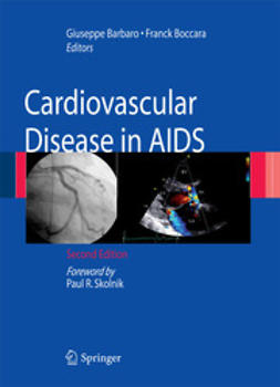 Barbaro, Giuseppe - Cardiovascular Disease in AIDS, ebook