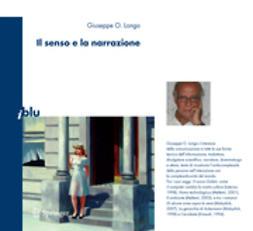 Longo, Giuseppe O. - Il senso e la narrazione, ebook
