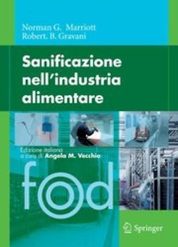 Gravani, Robert B. - Sanificazione nell'industria alimentare, ebook