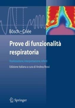 Bösch, Dennis - Prove di funzionalitä respiratoria, e-kirja