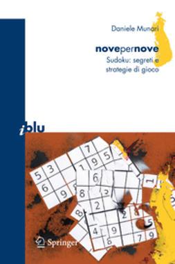 Munari, Daniele - Novepernove, ebook