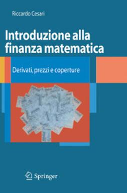 Cesari, Riccardo - Introduzione alla finanza matematica, ebook