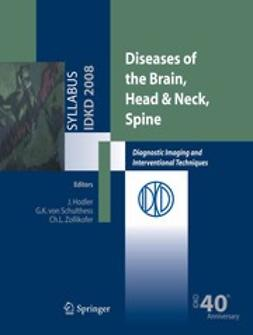 Hodler, J. - Diseases of the Brain, Head & Neck, Spine, ebook