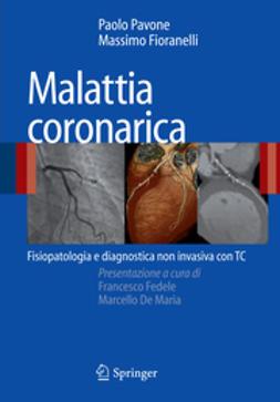 Fioranelli, Massimo - Malattia coronarica, ebook